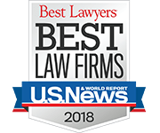 Best Lawyers | BEST LAW FIRMS | A WORLD REPORT U.S.News | 2018