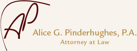 AP - Alice G. Pinderhughes, P.A. Attorney at Law